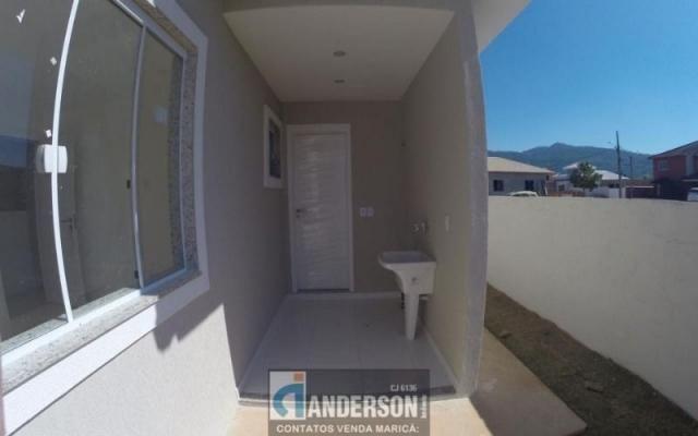 Ótima casa 3qts(suite) em condomínio - Foto 10