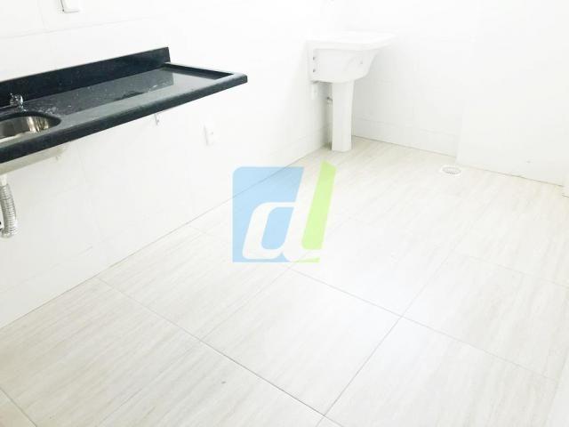 Apartamento com 2 dormitórios à venda por R$ 301.020,41 - Centro - Nilópolis/RJ - Foto 9