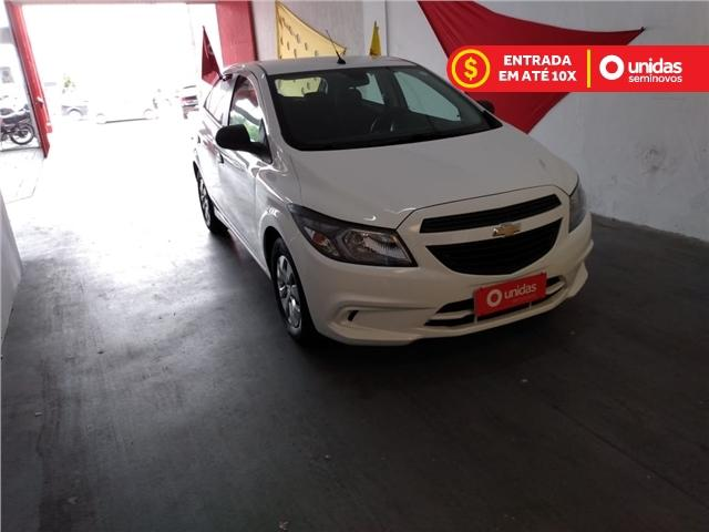 Chevrolet Onix 1.0 mpfi joy 8v flex 4p manual - Foto 2
