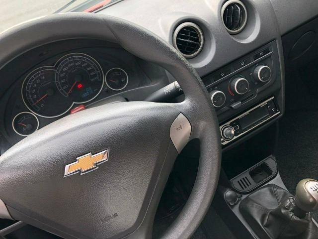 Chevrolet Celta 2014 Lt Completo 1.0 8V Flex Revisado 4 Portas Novo - Foto 8