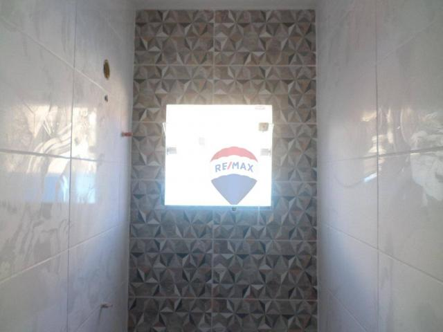 Casa com 2 quartos (1 suíte) à venda, 65 m² por R$ 220.000 - Balneário das Conchas - São P - Foto 15