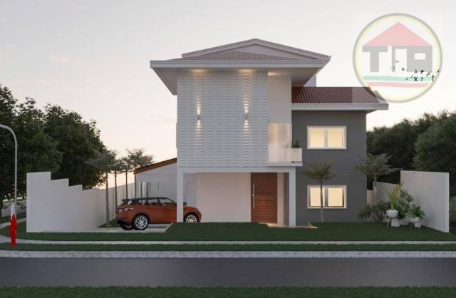 Casa à venda, 296 m² por R$ 330.000,00 - Novo Horizonte - Marabá/PA - Foto 3