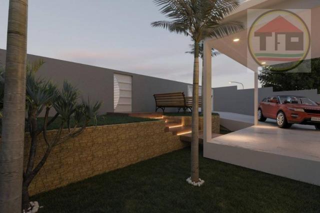 Casa à venda, 296 m² por R$ 330.000,00 - Novo Horizonte - Marabá/PA - Foto 6