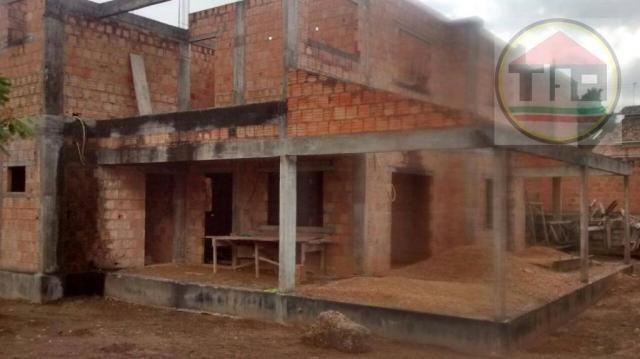 Casa à venda, 296 m² por R$ 330.000,00 - Novo Horizonte - Marabá/PA - Foto 11