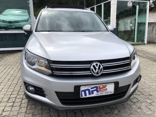 Volkswagen TIGUAN 2.0  - Foto 2