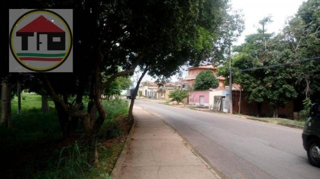Área à venda, 2344 m² por R$ 1.054.966,50 - Nova Marabá - Marabá/PA - Foto 2
