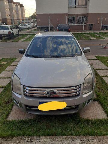 Vendo carro Fusion