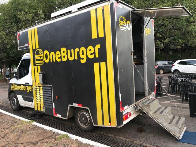 Food truck completo 125.000 - Foto 3