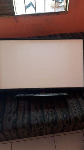 Vendo tv samp 39 LED - Foto 2