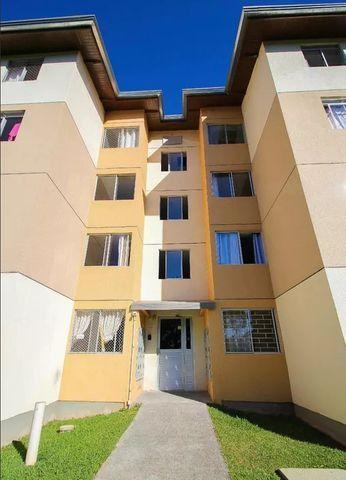 Apartamento 2 Quartos Móv. Planejados Campo Comprido