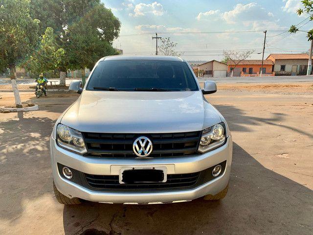 Vendo amarok 2011 manual a diesel