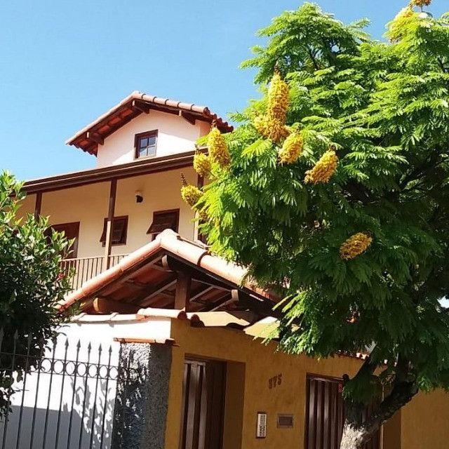 Kitinetes próximas a Faculdade de Medicina de Itajubá