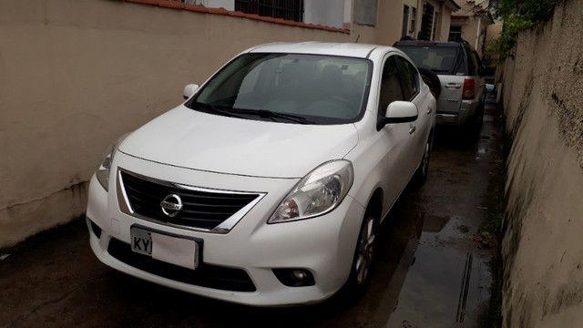 Versa Nissan - Foto 2