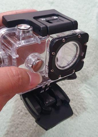 Câmera de ação 4K Sports (Nova) - Foto 4