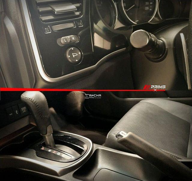 Honda City EXL 1.5 Flex Automático - Foto 8