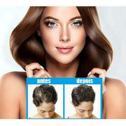 Como acabar com queda de cabelo e acelerar o crescimento - Foto 2
