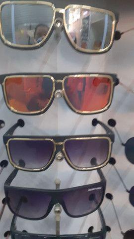 Verão chegouu venha comprar seu óculos esporte - Foto 5
