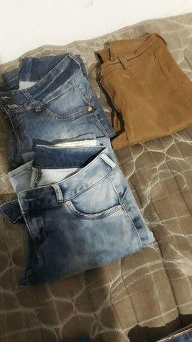 Vendo lote de roupa feminina  - Foto 3