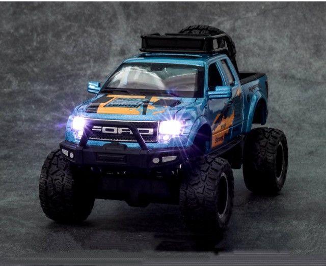 Caminhonete Ford Raptor - Foto 2