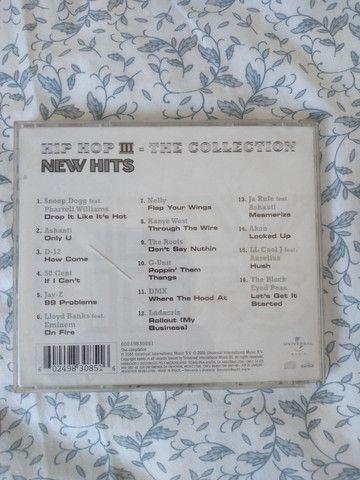 CD's e DVDs diversos  - Foto 2