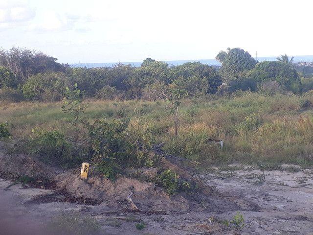 Terrenos em Itamaracá entrada 2 mil parcelas de $300,00 - Foto 7