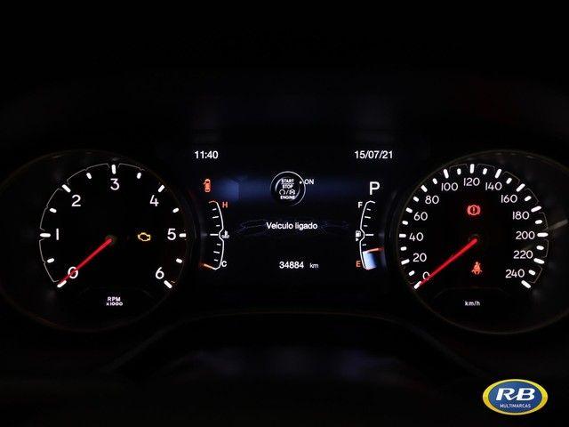 Jeep Compass  LIMITED 2.0 turbo diesel 4x4 - Foto 16