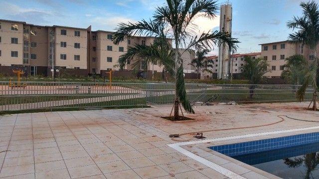 Ágio de Apart de 2 Quartos na QD 204 no Total Ville Santa Maria DF Parcelas de 445,00 - Foto 4