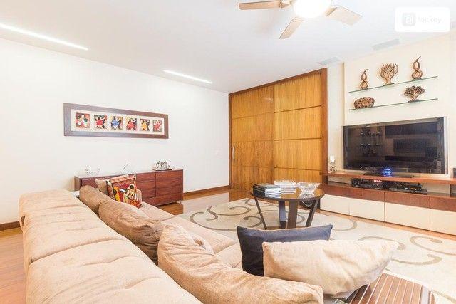 Apartamento com 217m² e 3 quartos - Foto 5