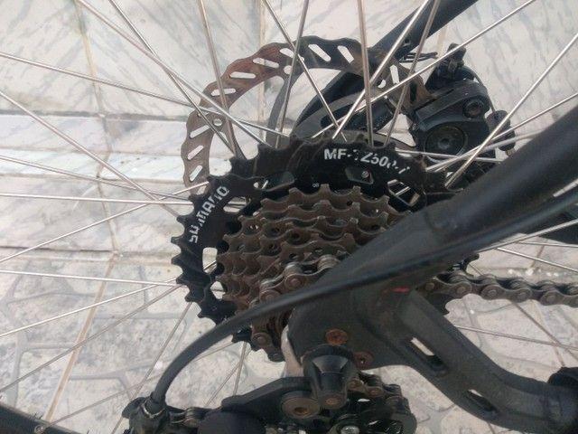 Bicicleta BKL aro 29 - Evolution  - Foto 2