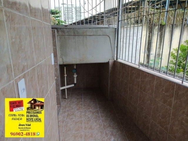 5 Min. Norte Shopping, Tipo Casa De Vila 2Qtos, Aceitando Carta/FGTS - Foto 19