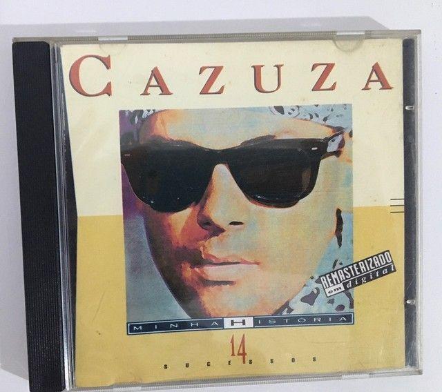 CD Cazuza