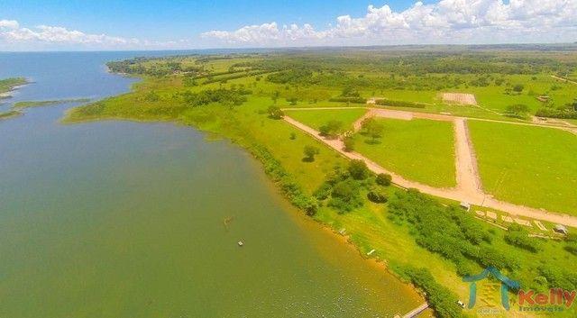 Vende-se Terreno no Recanto Água Azul em Bataguassu. - Foto 13