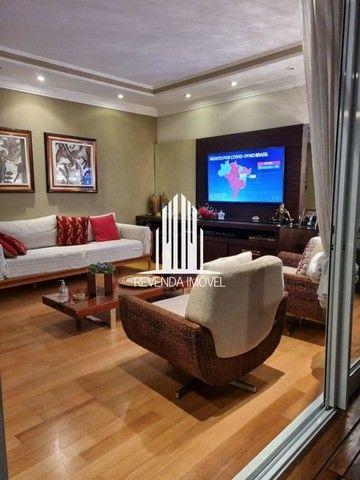 Lindo apartamento de 146m² localizado na Vila Romana/Zona Oeste - Foto 3