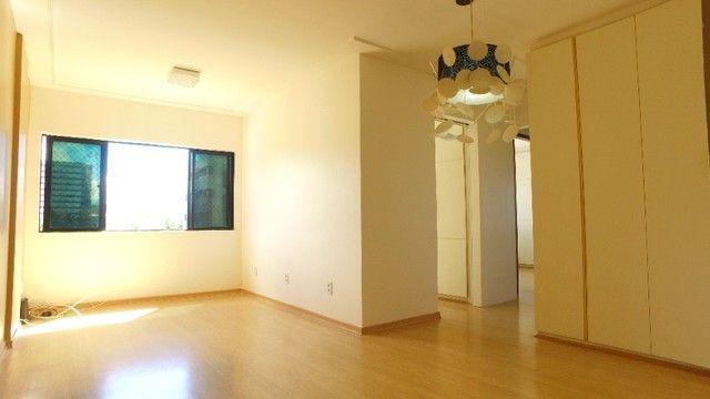 Oportunidade - Excelente apartamento 69m² - Vista para o mar de Cruz da Almas - Foto 4
