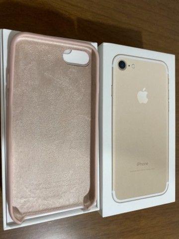 IPhone 7 Gold 32GB - Foto 2
