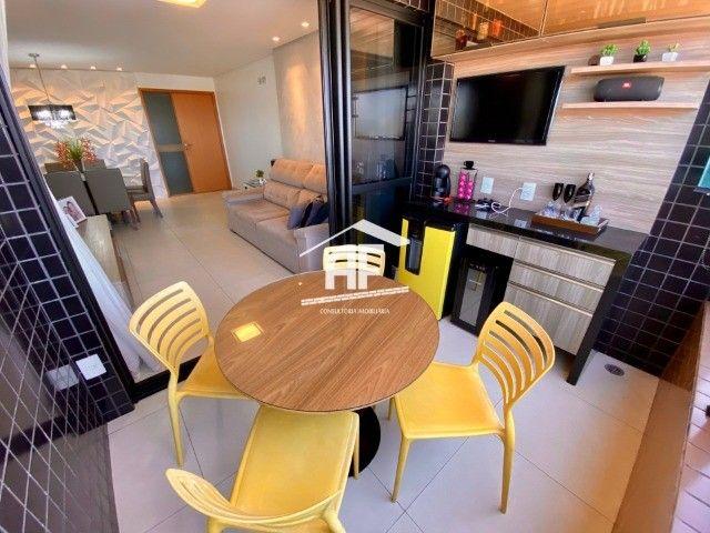 Apartamento com 3 quartos no Farol - Prédio com área de lazer completa - Foto 2