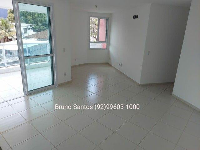 Smart Residence, 106m², Três dormitórios, próx ao Adrianópolis e Praça 14