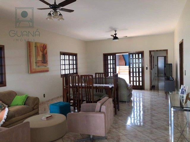 Casa com 5 quartos à venda, 243 m² por R$ 699.000 - Jardim Itália - Cuiabá/MT