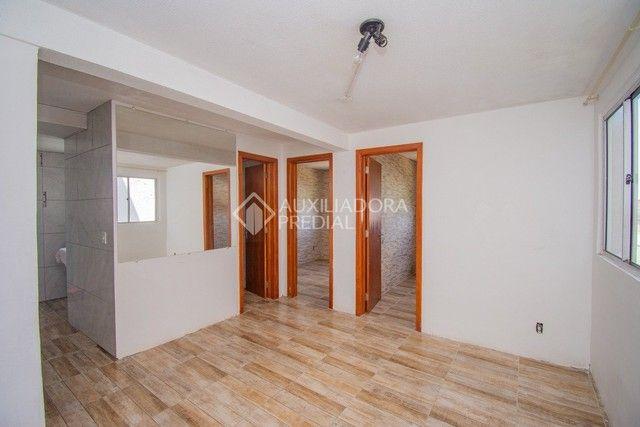 Apartamento para alugar com 2 dormitórios em Lomba do pinheiro, Porto alegre cod:332555 - Foto 3