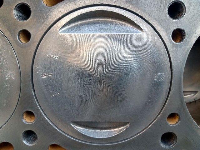 Cabeçote Fiat Tempra - Foto 6
