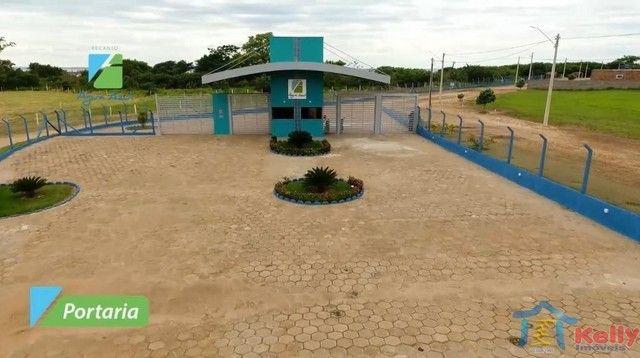 Vende-se Terreno no Recanto Água Azul em Bataguassu. - Foto 2