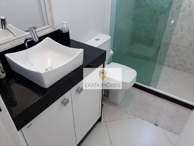 Casa duplex 4 quartos, Costazul, Rio das Ostras. - Foto 17