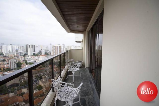 Apartamento para alugar com 4 dormitórios em Santana, São paulo cod:222951 - Foto 3