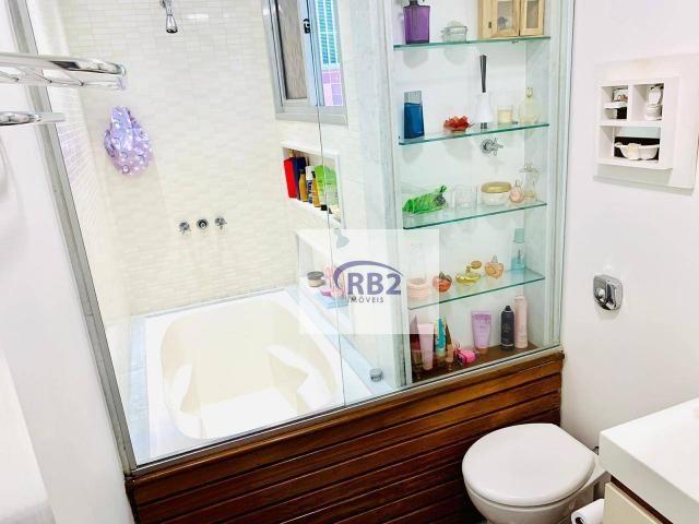 Excelente apartamento no miolo de Icaraí todo reformado - Foto 17
