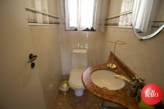 Apartamento para alugar com 4 dormitórios em Santana, São paulo cod:222951 - Foto 5