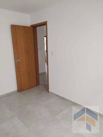 Apartamentos térreos e 1º andar NOVOS c/ 2 Quartos 1 Suíte - a partir de R$200mil - Foto 13