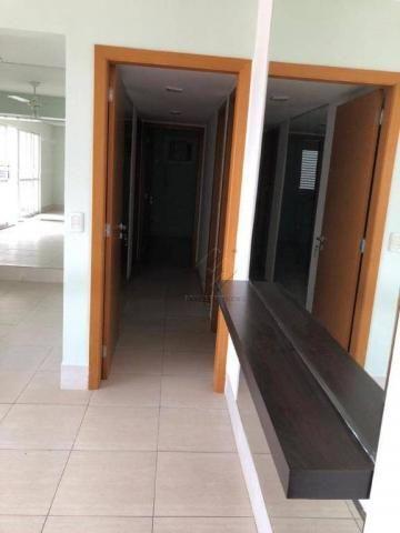 Apartamento no Edifício Jardins de France com 3 dormitórios à venda com 118 m² por R$ 550. - Foto 13