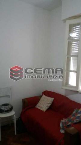 Apartamento à venda com 1 dormitórios em Flamengo, Rio de janeiro cod:LAAP12781 - Foto 5