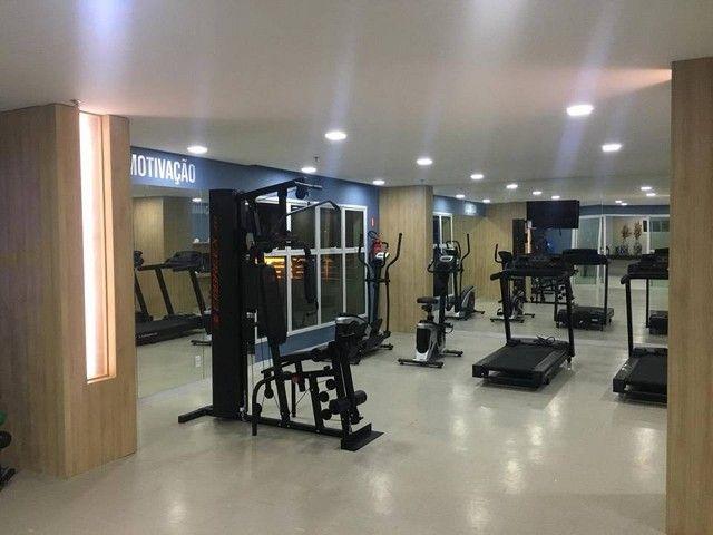 Apartamento 62 metros 2 quartos em Papicu - Fortaleza - CE - Foto 8