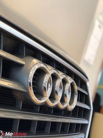 Audi q3 1.4 Tfsi Attraction 2016 Apenas 59 mil km Revisões na Concessionária - Foto 4